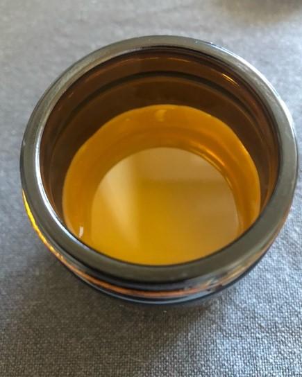 Bienenwachs-Salbe